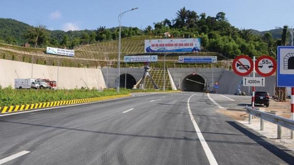 Dự án Hầm Đèo Cả: Thông hầm mở cửa tương lai