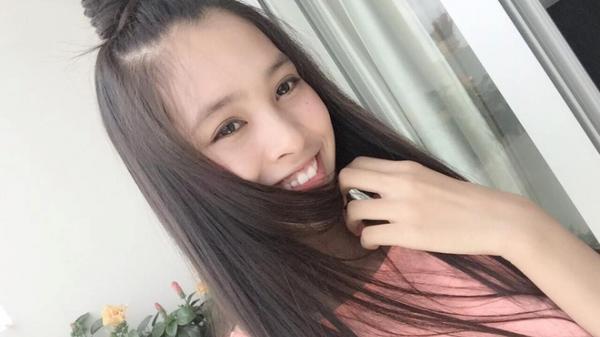 """""""Tròn mắt"""" trước """"nhan sắc đẹp không son phấn"""" của Tân hoa hậu Việt Nam 2018"""