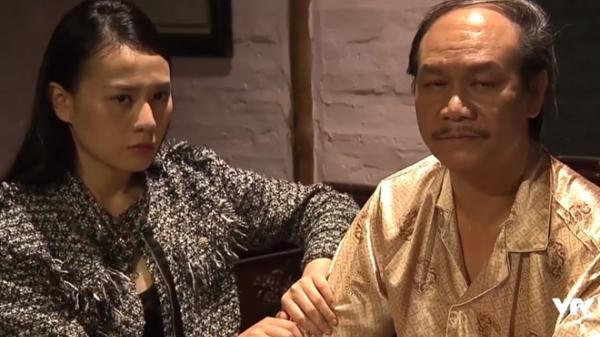 'Quỳnh búp bê' tập 11: Quỳnh bị lừa đi khách đến mức 'thân tàn ma dại', Cảnh thấy mà đau lòng