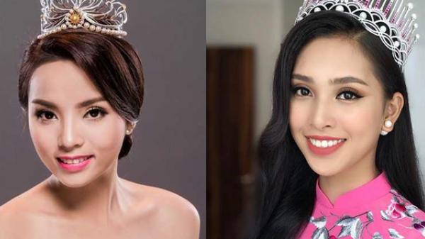 So kè bảng điểm các hoa hậu: Đâu chỉ Trần Tiểu Vy học kém