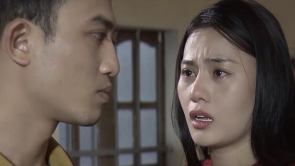Đóng cảnh hôn bạo liệt, Phương Oanh hỏi Doãn Quốc Đam: 'Anh có làm được không?'