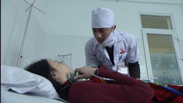 Quỳnh búp bê tập 14: Bị dồn vào đường cùng, Cảnh và Quỳnh lên kế hoạch bỏ trốn đầy kịch tính