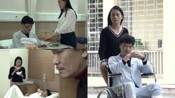 """""""Né thính"""" soái ca Cảnh vạn người mê, 'Quỳnh Búp Bê' tình nguyện chăm sóc từng bữa ăn giấc ngủ cho Phong công tử"""