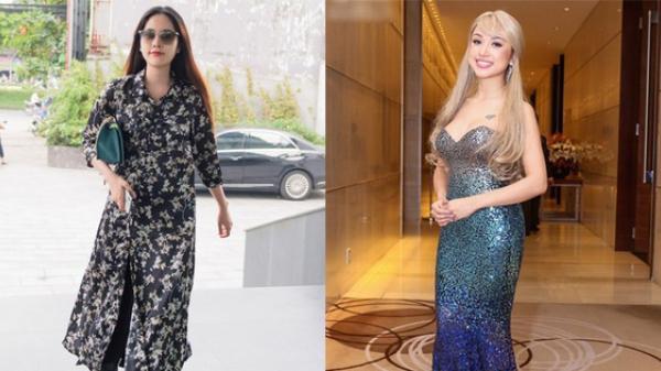 """Ngoài Nam Em, showbiz Việt còn đầy những pha mặc xấu """"hết thuốc chữa"""" do tăng cân không kiểm soát"""