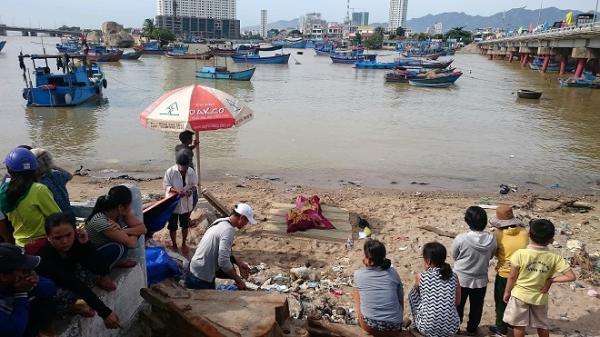 Khánh Hòa: Nhân viên xe buýt chết đuối bất thường sau 2 ngày mất tích