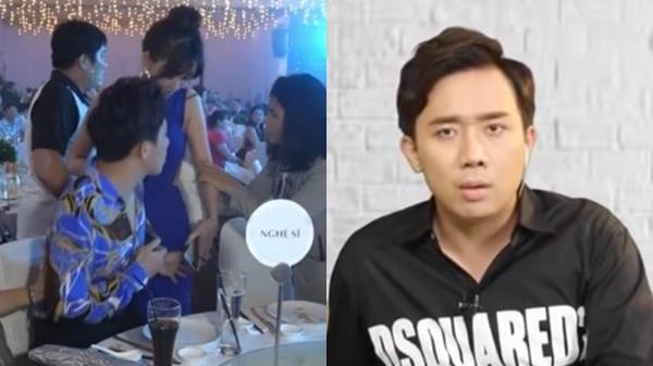 """Trấn Thành nói về sự cố của Hari khiến Mr.Đàm 'nghỉ' sinh nhật 2 năm: """"Tôi khó chịu là bình thường"""""""