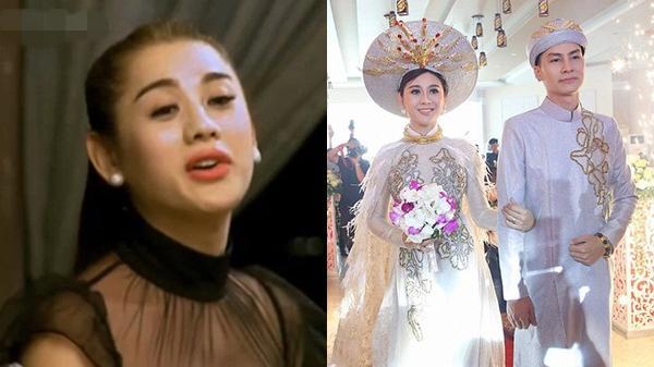 Đám cưới hoành tráng, ai ngờ Lâm Khánh Chi 'lỗ sấp mặt' khi 650 người đi chỉ thu được 350 phong bì