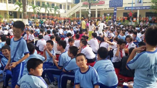 Khánh Hòa: Giáo viên không phải thu tiền trực tiếp từ học sinh