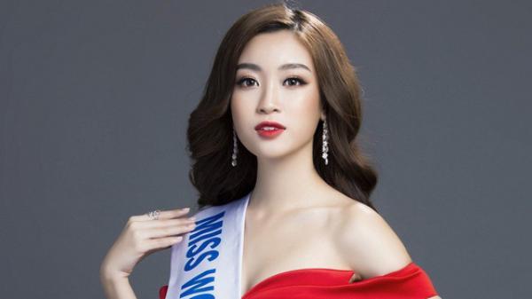 Hoa hậu Đỗ Mỹ Linh hài hước kể chuyện phải cải trang mỗi lần đi đổ rác
