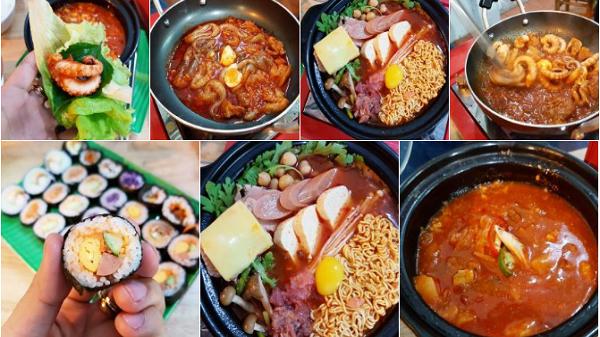 Tổng hợp những địa điểm ăn vặt siêu ngon, giá siêu rẻ ở  Nha Trang – Khánh Hòa