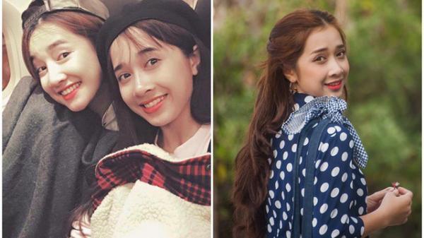 Chân dung em gái ruột xinh đẹp như hotgirl của Nhã Phương