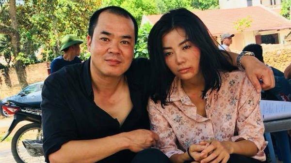 Chồng hụt Lan Cave trong 'Quỳnh búp bê': Ủng hộ những cô gái lầm đường lỡ bước hoàn lương