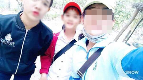 Hai nữ sinh lớp 7 đột nhiên… mất tích