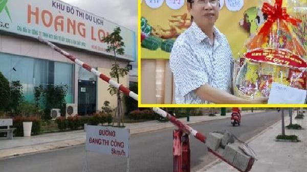 Phó Chủ tịch TP Nha Trang bị khởi tố có liên quan đến KĐT Hoàng Long?