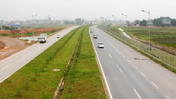Thi công tuyến cao tốc đoạn qua Khánh Hòa, Bình Thuận trong năm 2019