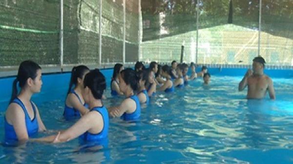 Viết tiếp bài về gói thầu xây hồ bơi cho học sinh tại Khánh Hòa: Cần làm rõ quy trình và chất lượng dự án