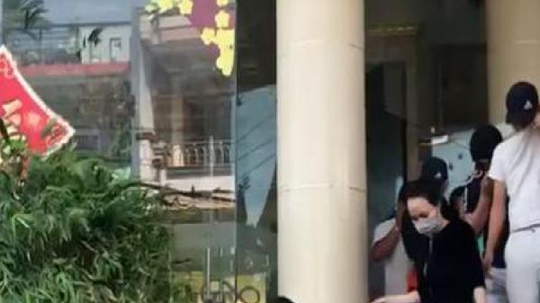 Nha Trang: Phát hiện nhiều loại ma túy trong quán karaoke Luxury
