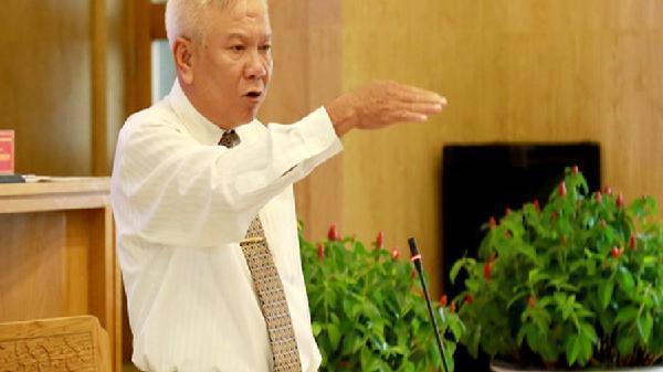 Giám đốc Sở Xây dựng Khánh Hòa chỉ thừa nhận thiếu sót ở dự án nghi sạt lở gây chết người