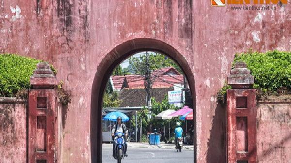 Khám phá tòa thành cổ tuyệt đẹp nguyên vẹn nhất nhà Nguyễn ở Khánh Hòa