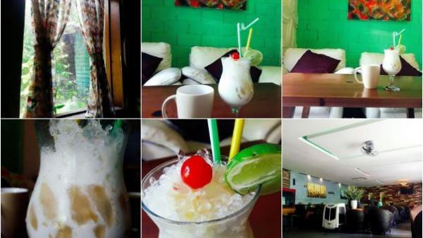"""Top 5 quán cafe siêu """"hót"""" nhất định phải ghé qua khi du lịch tại Nha Trang"""