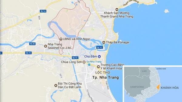 Khánh Hòa: Nhóm giang hồ nhí chém gục đối thủ để dằn mặt