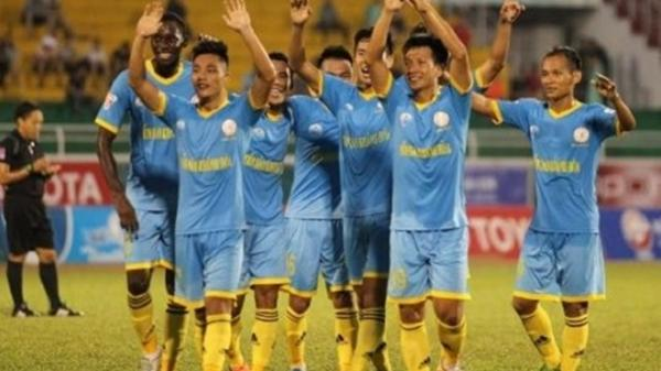 17h ngày 10/09, Sanna Khánh Hòa BVN vs TP.HCM: Đội khách có đòi được nợ?