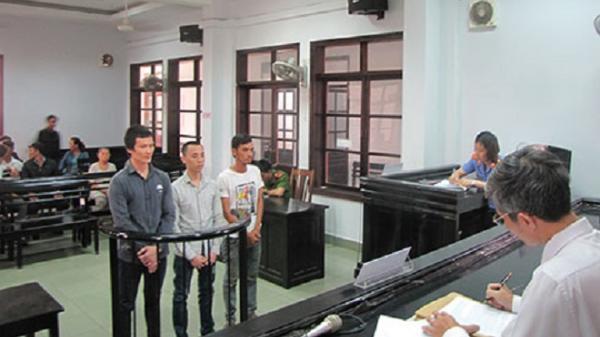 Khánh Hòa: Cho mượn không đòi được, nhóm người ra tay cướp tài sản