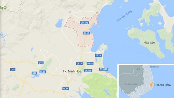 Khánh Hòa: Nghi án chồng giết vợ lúc nửa đêm, rồi lao vào xe đầu kéo tự tử