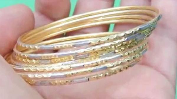 Nha Trang: Nhân viên tiệm vàng trộm vàng