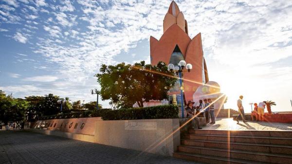 Tháp Trầm Hương- địa điểm check in không cần nói ai ai cũng biết bạn đã tới Nha Trang