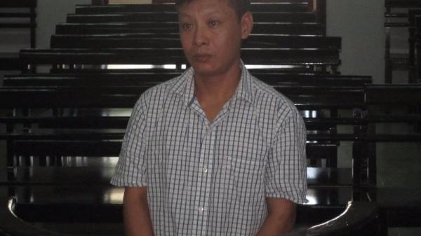 Khánh Hòa: Tên trộm bị chủ tịch UBND phường tóm gọn