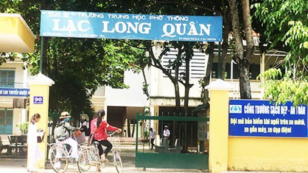 Khánh Vĩnh: Mong sớm có trường cấp 3 ở cụm xã cánh Tây