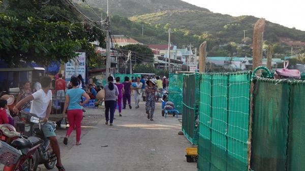 TP Cam Ranh: Nơi phụ nữ 54 tuổi lên chức cố và 75 tuổi thành bà sơ
