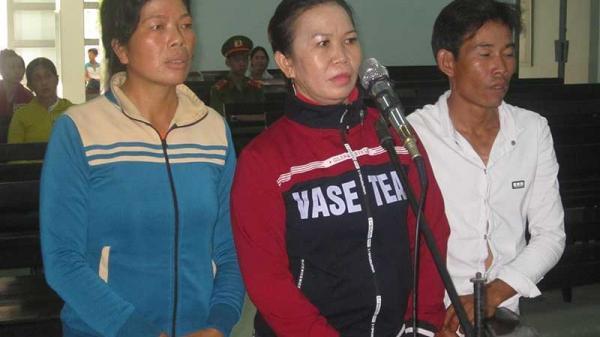 Khánh Hòa: 2 thiếu phụ vào tù vì nghe lời rủ rê đi ăn trộm