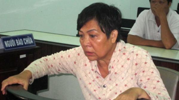 Khánh Hòa: Con gái phải bán dâm để trừ nợ cho mẹ