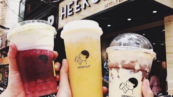 """4 thương hiệu trà sữa ngoại """"phá đảo"""" thế giới đồ uống tại Nha Trang, được teen trẻ đổ xô đi thưởng thức"""
