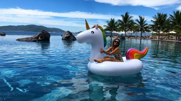 Cả Nha Trang thu bé lại vừa bằng một thiên đường nghỉ dưỡng Amiana Resort