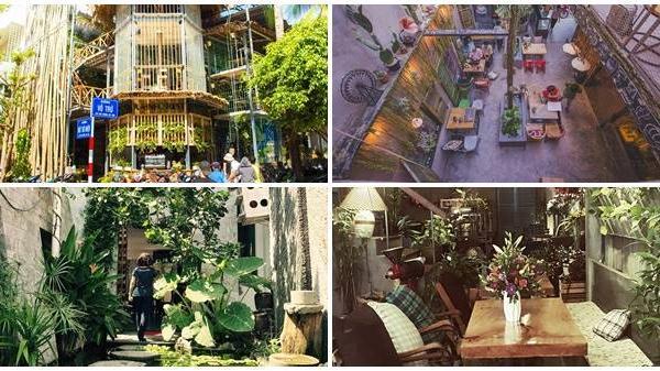 """Muốn thảnh thơi nghỉ ngơi, nhất định không được bỏ qua top những """"ốc đảo xinh đẹp"""" giữa lòng thành phố biển Nha Trang"""