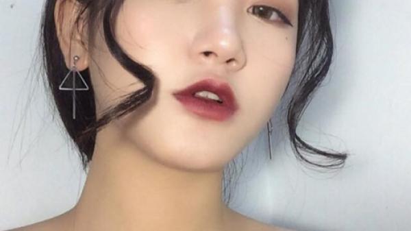 Nữ sinh Nha Trang khiến nhiều người lầm tưởng là gái Hàn vì quá xinh và lạ