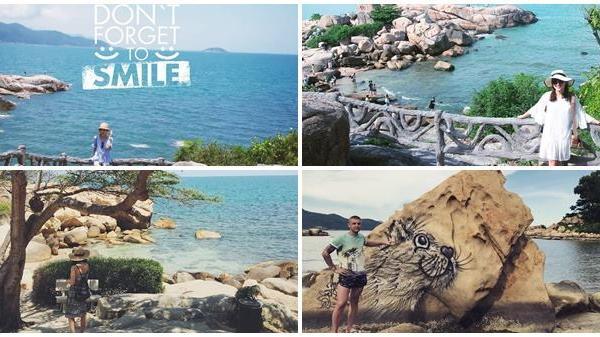 Một địa điểm sống ảo đảm bảo hốt nghìn like đang nổi như cồn ở Nha Trang