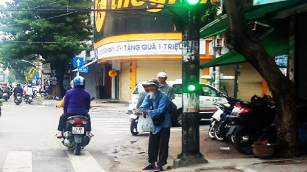 Vì một thành phố Nha Trang không có người lang thang xin ăn