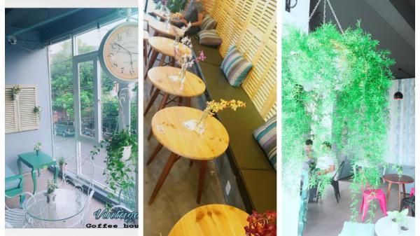 Phá đảo thế giới ảo với bộ ảnh được chụp tại những quán cafe decor như phim trường ở Nha Trang