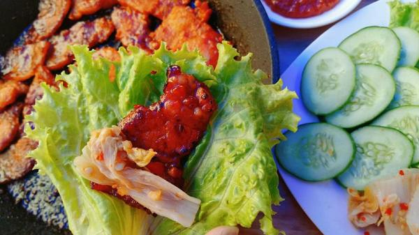 """""""Ứa nước miếng"""" với những quán ăn vặt ngon miễn chê tại Nha Trang"""