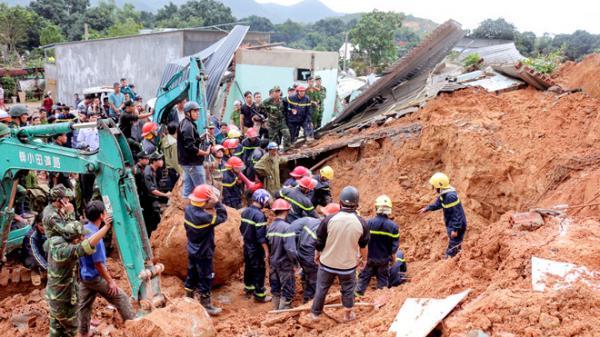 Vụ sạt lở khiến 4 người chết ở Nha Trang: Các hộ dân được tái định cư