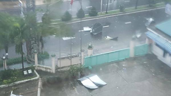 Gần 50 năm sống ở Nha Trang mới thấm thía bão