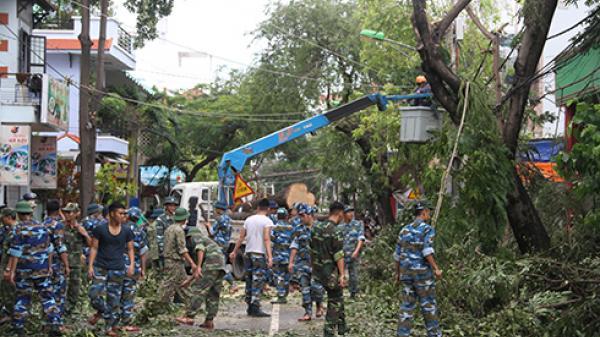 Đến sáng 5/11, Khánh Hòa có 23 người thiệt mạng vì bão