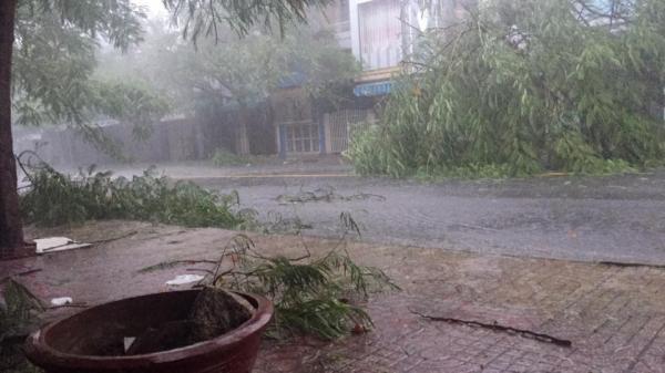 """Nha Trang và cuộc sống chật vật sau bão: """"Gội đầu xong để dành nước đó giặt đồ, giặt xong dùng lại để lau nhà..."""""""
