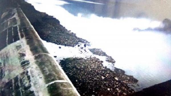 Khánh Hòa: Lại thêm tin đồn vỡ đập hồ Đá Bàn