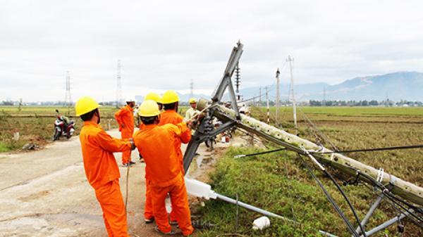 Ngày 9/11, sẽ có điện toàn TP. Nha Trang