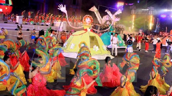 Festival biển Nha Trang - Khánh Hoà 2017 sẽ tăng tính tương tác cộng đồng
